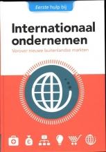 Servicedesk , internationaal ondernemen
