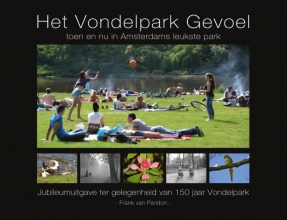Frank van Paridon Het Vondelpark Gevoel