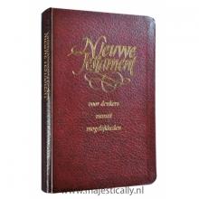 P.D. Dunn R.H. Schuller, Nieuwe Testament