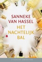 Sanneke van Hassel , Het nachtelijk bal (set)