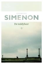 Georges  Simenon De teddybeer