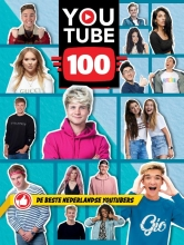 Raymond Krul Oane Born, YouTube 100
