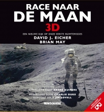 David J.  Eicher Race naar de Maan 3D