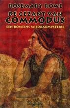 Rosemary Rowe , De gezant van Commodus