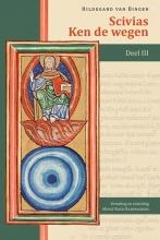Hildegard van Bingen , Scivias – Ken de wegen III