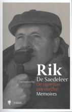 Carl  Huybrechts Rik de Saedeleer
