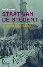 Pieter  Slaman Staat van de student
