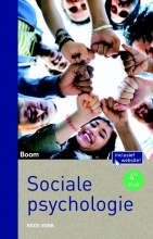 , Sociale psychologie