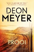 Deon Meyer , Prooi