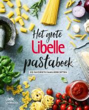 , Het grote Libelle pastaboek