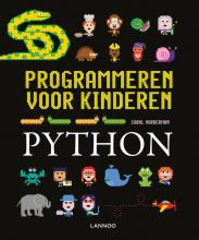 Carol Vorderman , Programmeren voor kinderen - Python