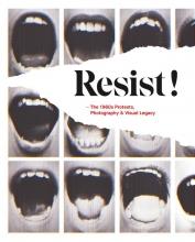 Christine  Eyene Resist!