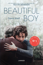 David  Sheff Beautiful Boy