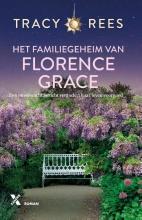 Tracy Rees , Het familiegeheim van Florence Grace