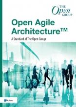Andrew Josey , Open Agile Architecture™