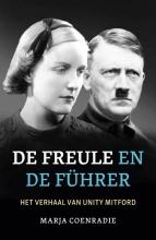 Marja  Coenradie De freule en de Führer