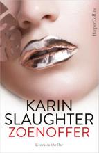 Karin Slaughter , Zoenoffer