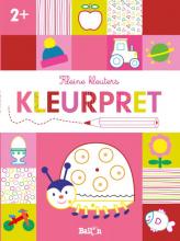 , Kleurpret 2+
