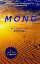 Hendrick Vannek , MONG, REIZIGER VOORBIJ DE HORIZON
