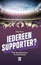 Filip  Boen Iedereen supporter?