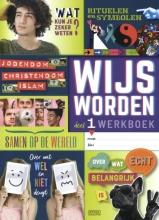 Jos van de Laar , Wijs worden vwo deel 1 werkboek