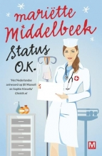 Mariëtte  Middelbeek Status OK