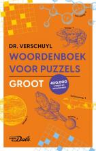 H.J. Verschuyl , Van Dale Woordenboek voor puzzels - Groot