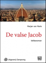 Marle, Marjan van De valse Jacob