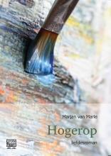 Marjan van Marle Hogerop -grote letter uitgave