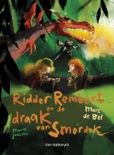 Marc de Bel , Ridder Rembert en de draak van Smordok
