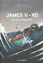 Noella Elpers , James Hond en de Elfenbank