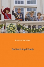 Arnout van Cruyningen The Dutch royal family