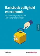 Jack Bergman , Basisboek veiligheid en economie
