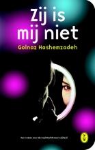 Hashemzadeh, Golnaz Zij is mij niet