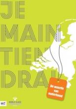 Lex Besselink Henk Akkermans  Emmy Bakker, Je maintiendrai