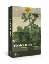 Sylvia van Zanen , Planten op papier