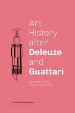 Art History after Deleuze and Guattari