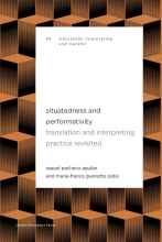 Raquel Pacheco Aguilar , Situatedness and Performativity