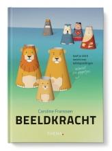 Caroline  Franssen Beeldkracht