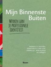Freerk Wortelboer Manon Ruijters  Gerritjan van Luin, Mijn Binnenste Buiten