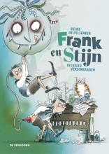 Reine De Pelseneer , Frank en Stijn