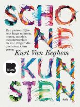Kurt Van Eeghem Schone kunsten