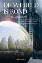 Jo  Caudron De wereld is rond