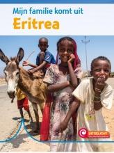 Marja Baeten , Mijn familie komt uit Eritrea