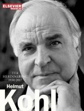 Oene van der Wal, Syp  Wynia Ter herinnering Helmut Kohl