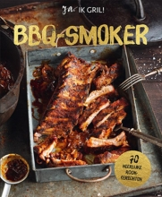 , BBQ-Smoker