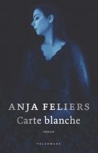 Anja Feliers , Carte blanche
