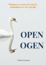Melissa Feenstra , Open Ogen