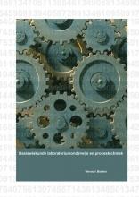 Jos Vervoort , Basiswiskunde laboratoriumonderwijs en procestechniek