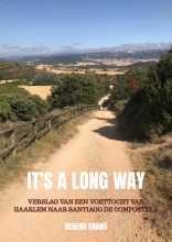 Berend Crans , It`s a long way